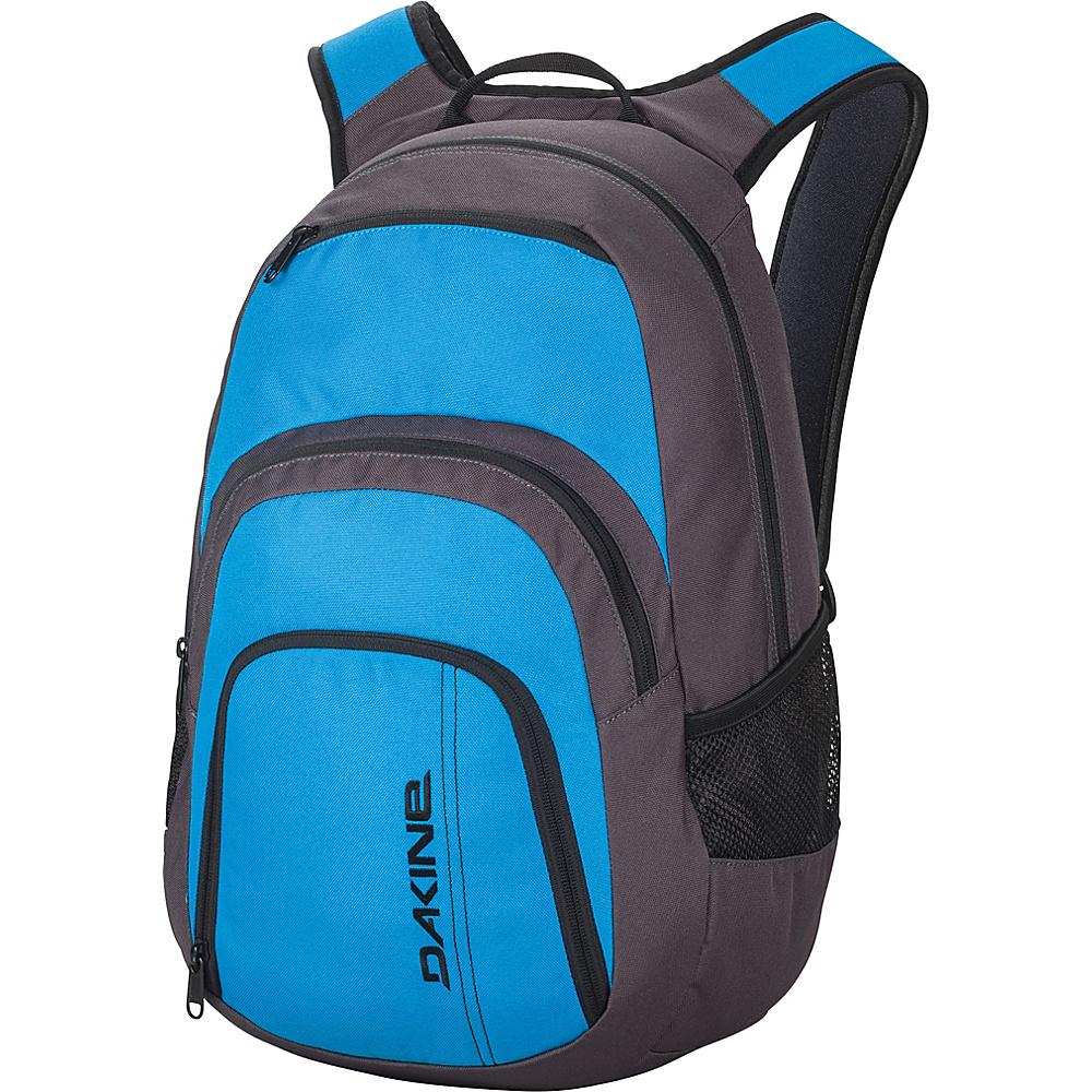 DAKINE Campus Pack Laptop Backpack SM Blue - DAKINE Business & Laptop Backpacks - Backpacks, Business & Laptop Backpacks