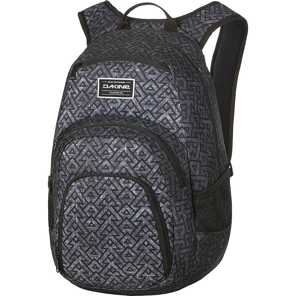 DAKINE Campus 25L Laptop Backpack Stacked - DAKINE Business & Laptop Backpacks - Backpacks, Business & Laptop Backpacks