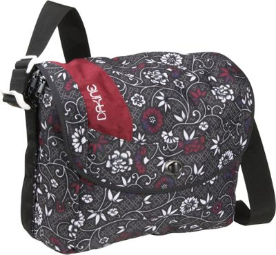 Dakine Brooke Laptop Messenger Bag Jasmine – Dakine Women's ...