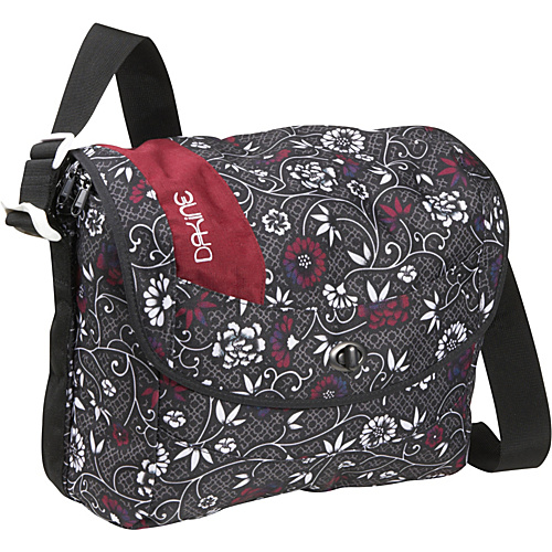Dakine Brooke Laptop Messenger Bag Jasmine Dakine Women S Messenger Bags Tekverse