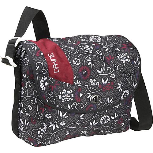 Dakine Brooke Laptop Messenger Bag Jasmine – Dakine Women's ...