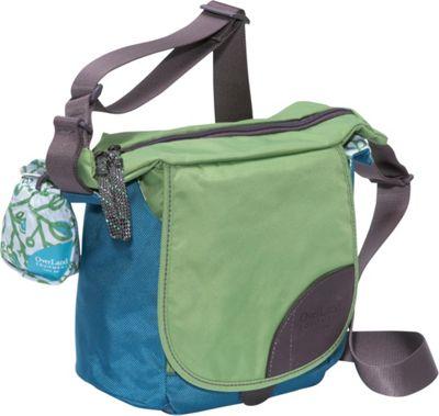 Overland Equipment Special Edition Donner Shoulder Bag 45