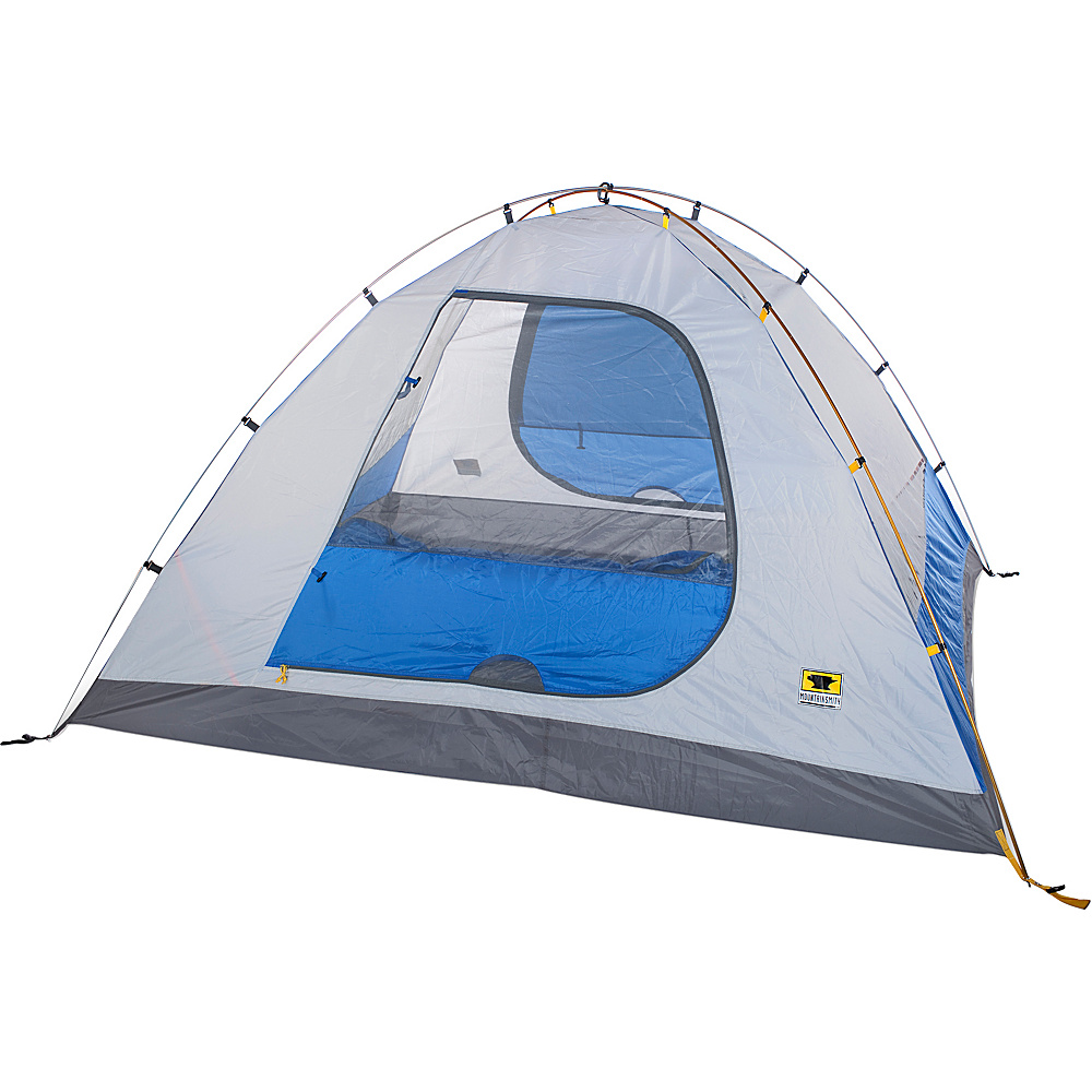 Mountainsmith Genesee 4 Person 3 Season Tent - Lotus - Outdoor, Outdoor Accessories