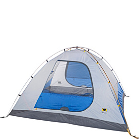Genesee 4 Person 3 Season Tent Lotus Blue
