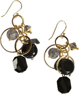 Tammy Spice Accessories Stones-Black-Ge