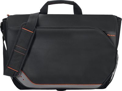 "SOLO 17.3"" Laptop Messenger Bag"