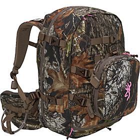 Womens Powder Creek ECR 41L-52L Mossy Oak Break Up