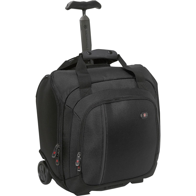 Victorinox Werks Traveler 4 0 Wt Wheeled Tote