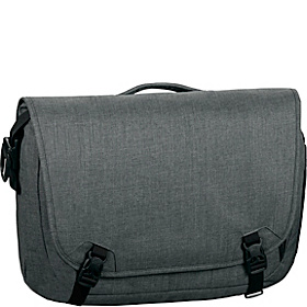 Messenger Bag LG Carbon