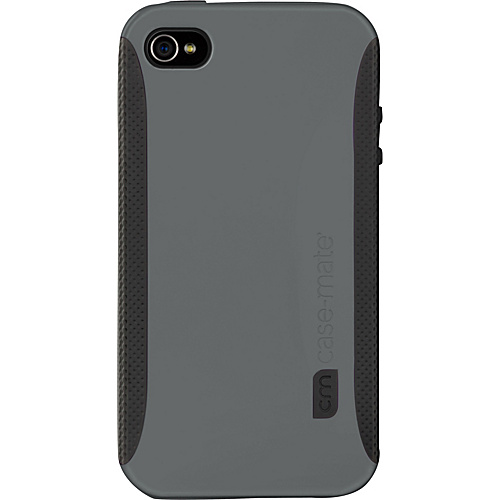 Case-Mate iPhone 4 Pop! Case (ATT & Verizon) - Grey
