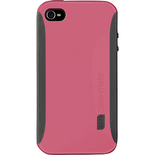 Case-Mate iPhone 4 Pop! Case (ATT & Verizon) - Pink