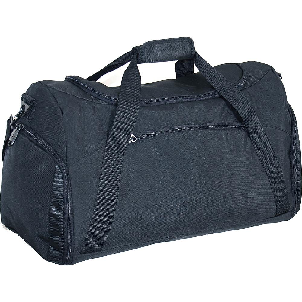 Netpack Grab & Go Duffel - Black - Duffels, Travel Duffels