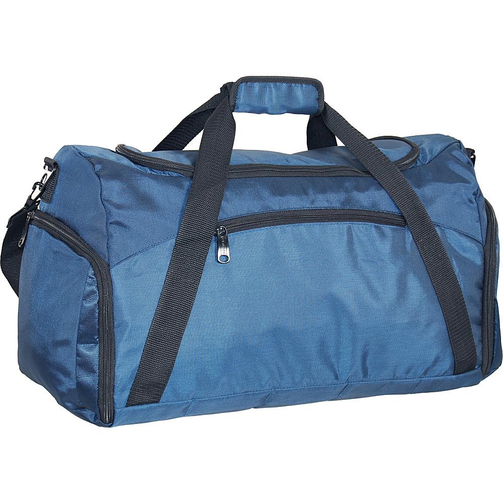 Netpack Grab & Go Duffel - Navy - Duffels, Travel Duffels