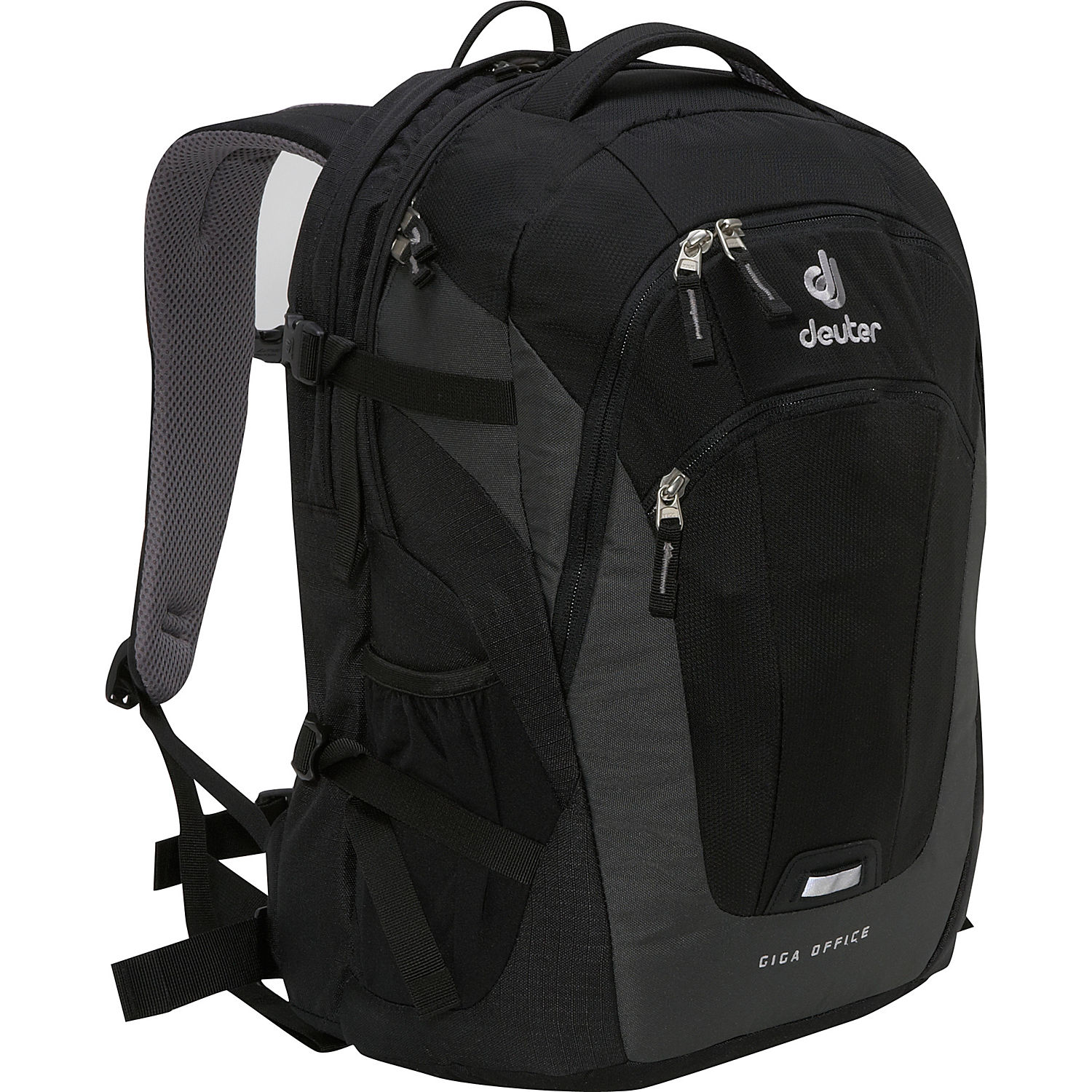 deuter giga office backpack. Black Bedroom Furniture Sets. Home Design Ideas