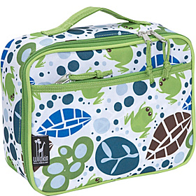Lily Frogs Lunch Box Lily Frogs