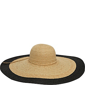 Raffia Upf 50 Plus Sun Hat Natural