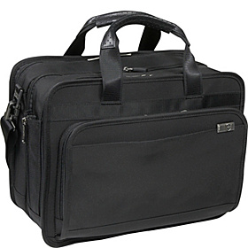 Architecture 3.0 Trevi Laptop Brief Black