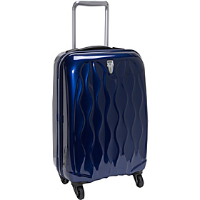 Liquis 22'' Carry-On Hardside Spinner Navy