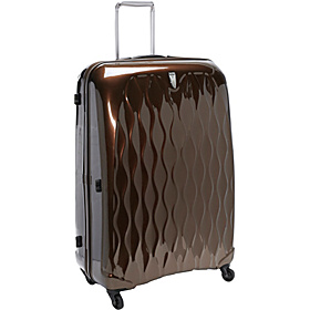 Liquis 22'' Carry-On Hardside Spinner Chocolate