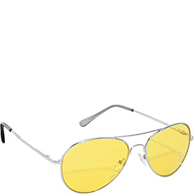 Aviator Fashion Sunglasses for Men and Women Yellow