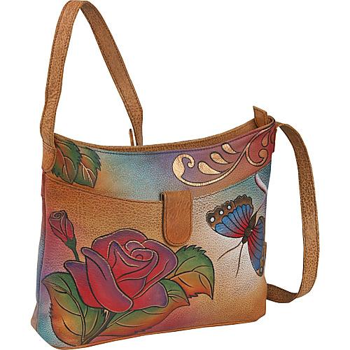 ANNA by Anuschka ANNA by Anuschka Small Shoulder Bag -