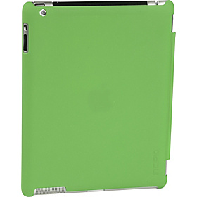 Smart Feather for Apple iPad 2 Lime