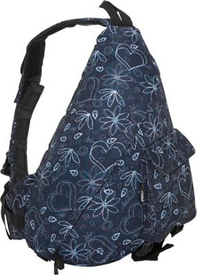 J World New York Kitten Sling Bag