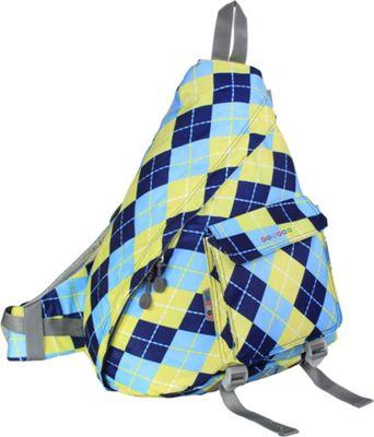 J World Sling Teardrop Shoulder Bag 51