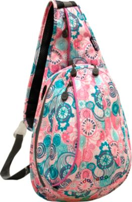 Girls One Strap Backpack - Backpack Her