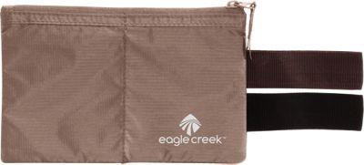 Eagle Creek Undercover Hidden Pocket Khaki - Eagle Creek Travel Wallets