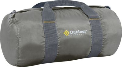Outdoor Products Deluxe Small 18 inch Duffle Wild Dove - Outdoor Products Outdoor Duffels