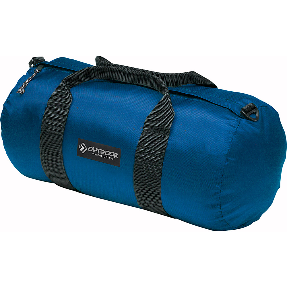 Outdoor Products Deluxe Small 18 Duffle Royal Outdoor Products Outdoor Duffels