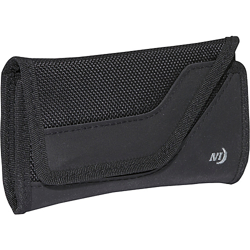 Nite Ize Clip Case Sideways Large - Black