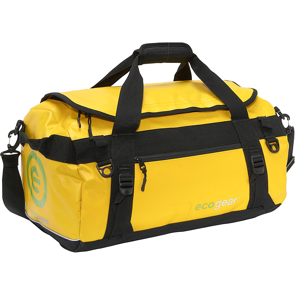 ecogear Granite 20 Duffle Yellow