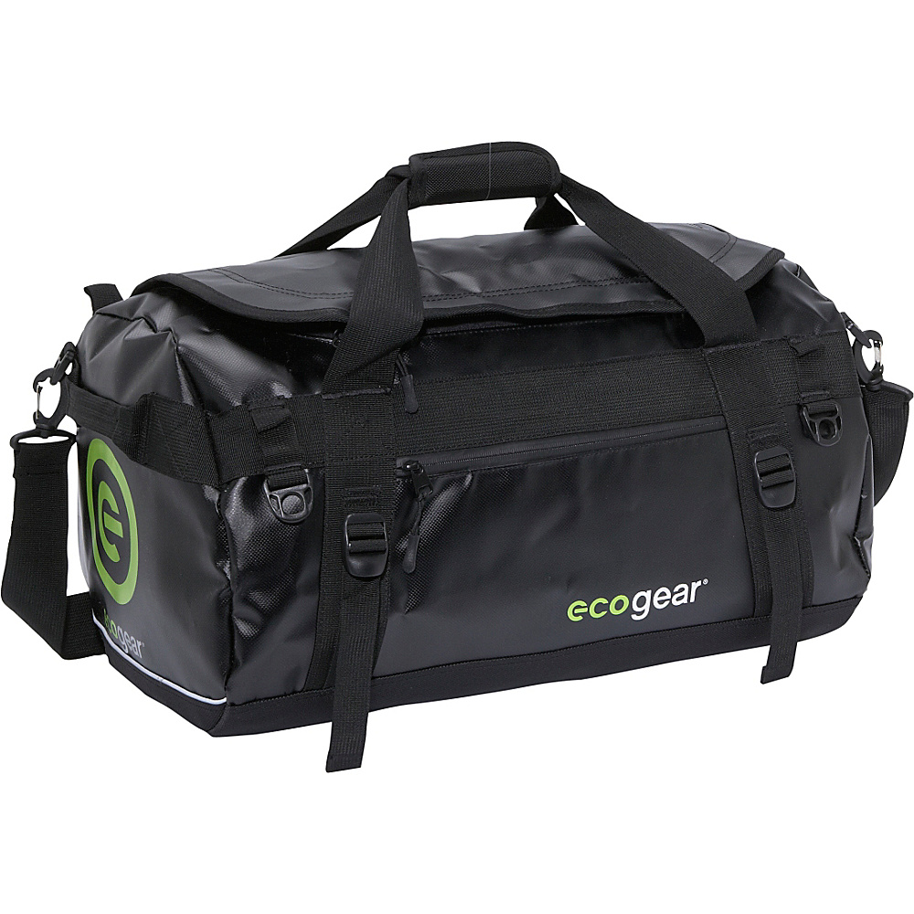 ecogear Granite 20 Duffle Black