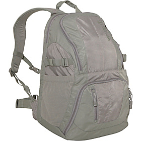 Discovery Large Photo/Laptop Daypack Sage/khaki