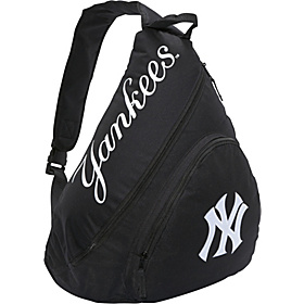 New York Yankees Slingback Slingbag Black