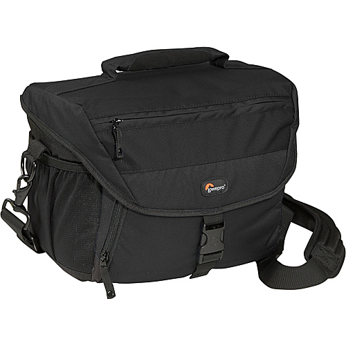 Lowepro Nova 190 AW Camera Bag - Black