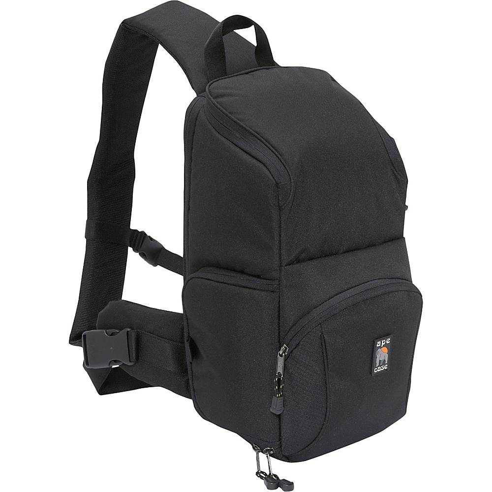Ape Case Swing Sling Camera Bag - Black - Technology, Camera Accessories