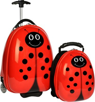 TrendyKid Travel Buddies Ladybug - Lady Bug