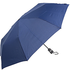 T3 Duomatic Umbrella - Solid Colors Navy