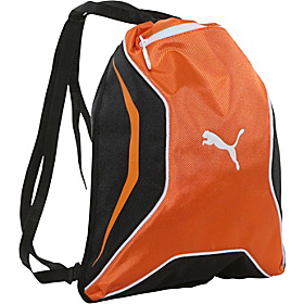 Performance Gym Sack Orange