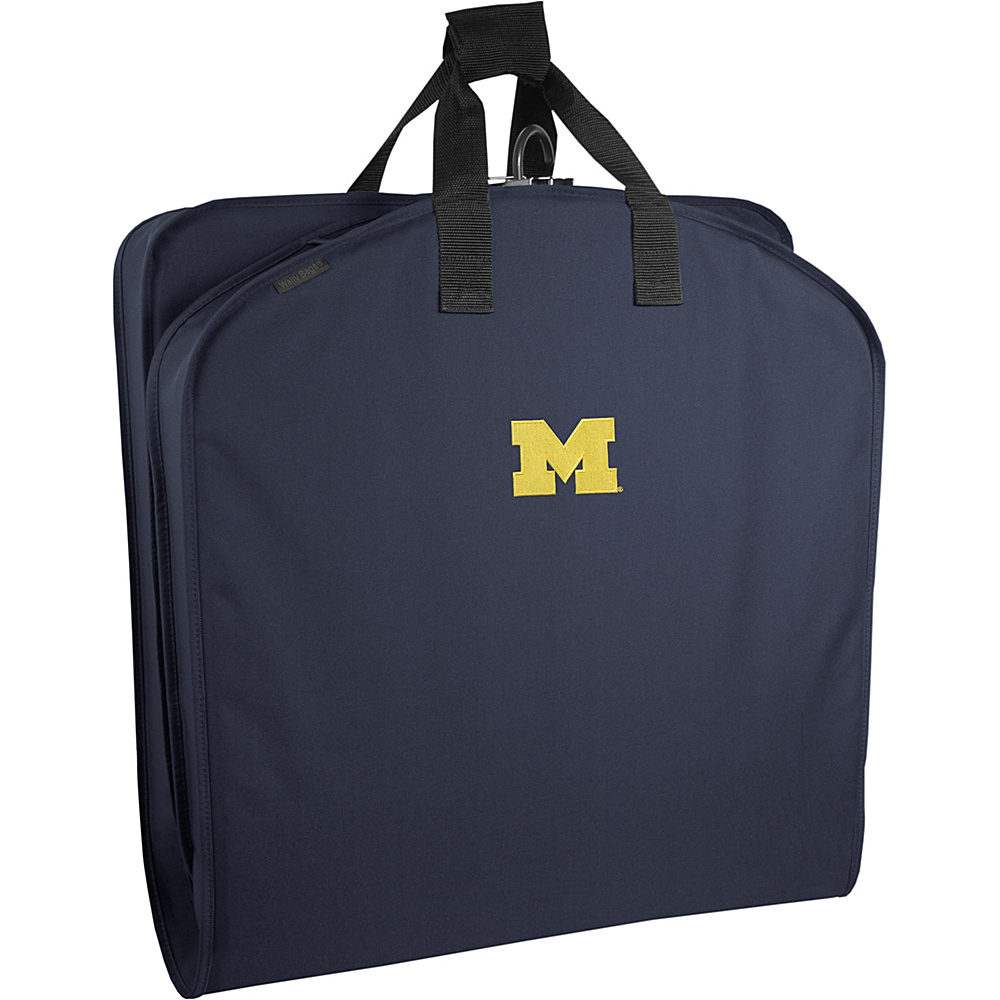 Wally Bags University of Illinois Fighting Illini 40 - Luggage, Garment Bags