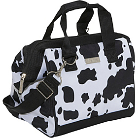 Style 34 Lunch Bag Cow Print