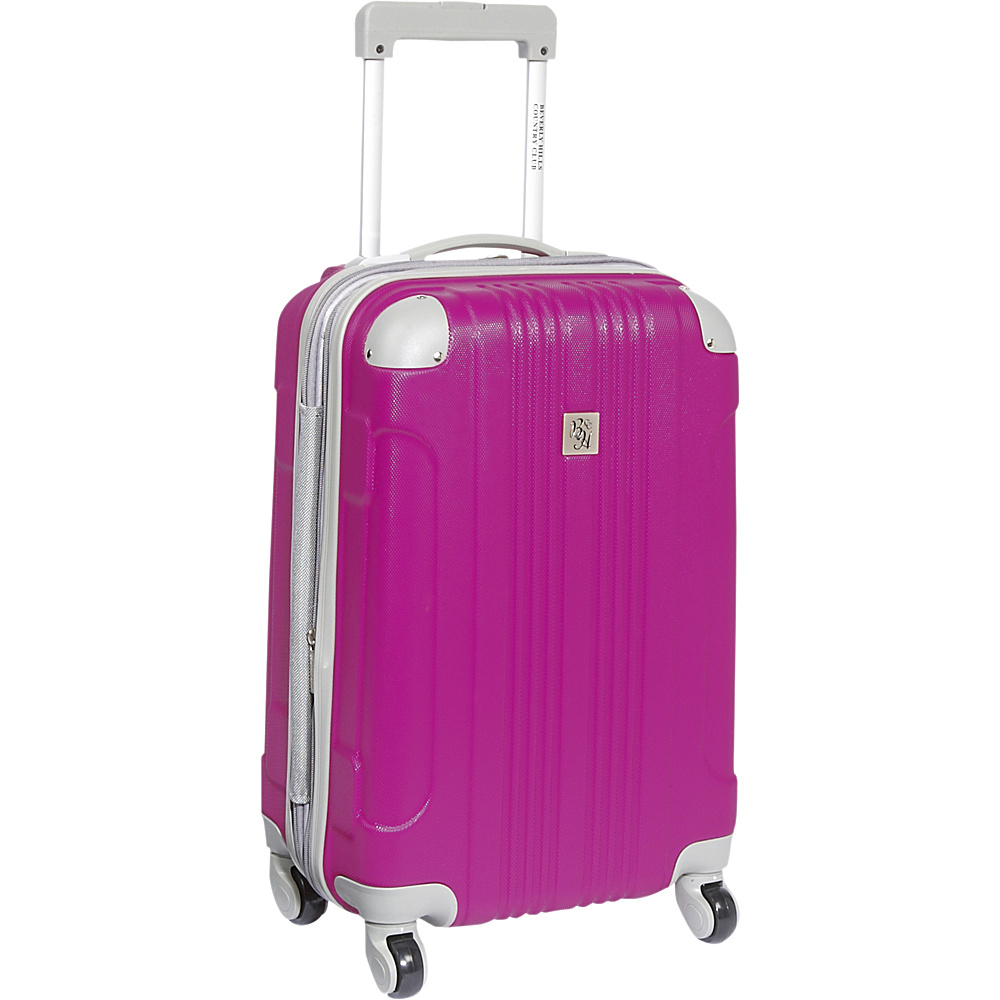 Beverly Hills Country Club Malibu 21 in. Hardside - Luggage, Hardside Carry-On