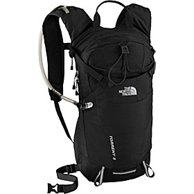 Torrent 8 TNF Black