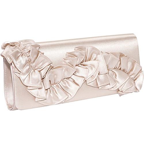 Nina Handbags Len-L - Clutch