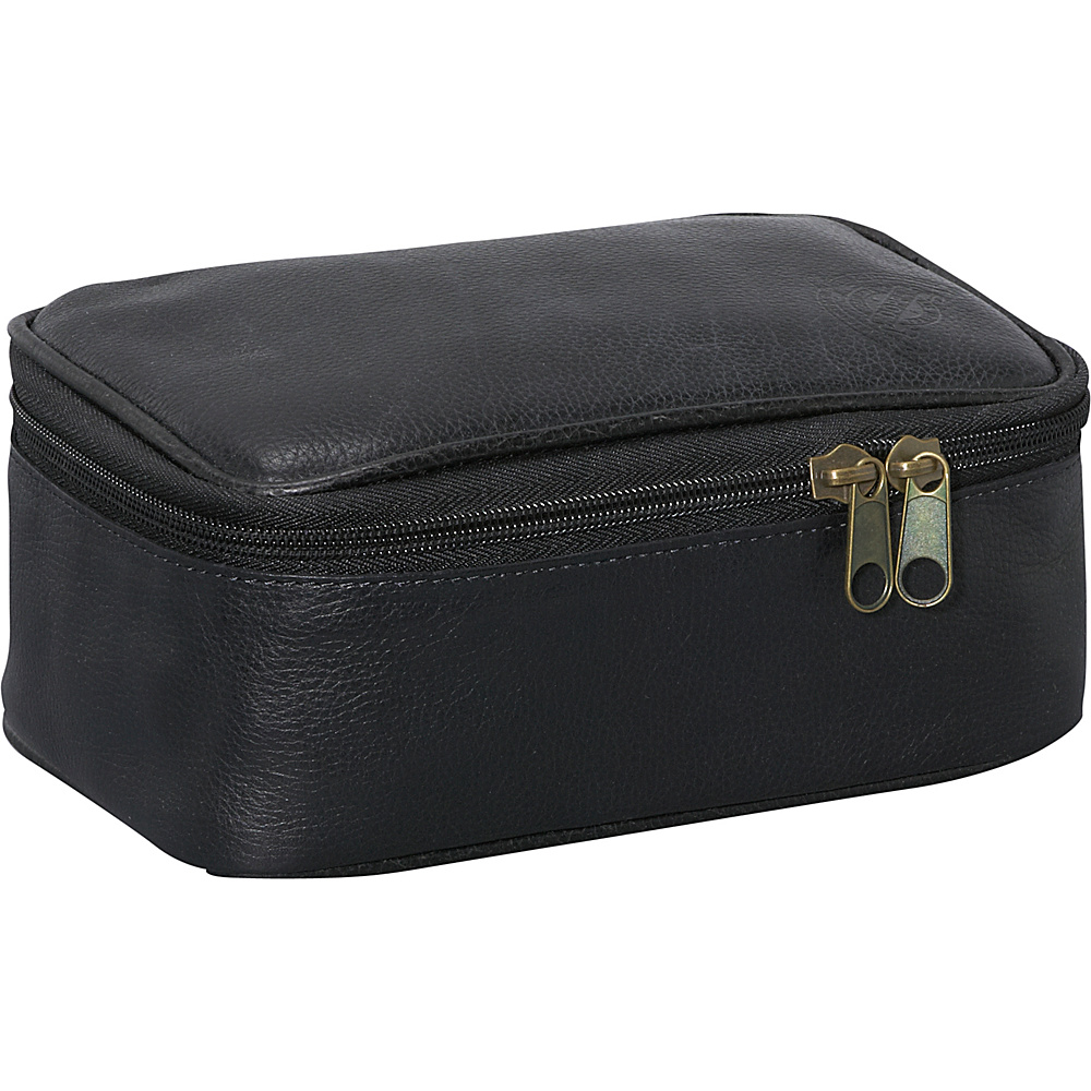 Dopp Travel Express Mini-Top Zip Travel Kit Black - Dopp Toiletry Kits - Travel Accessories, Toiletry Kits