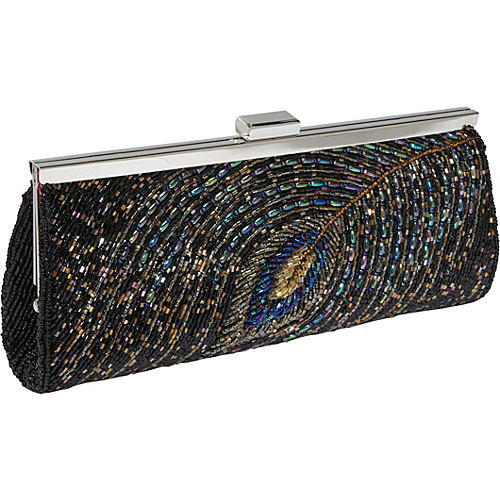 Nina Handbags MAE-M - Clutch
