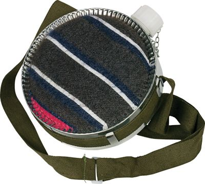 Wenzel Wenzel Desert Canteen Greens - Wenzel Outdoor Accessories